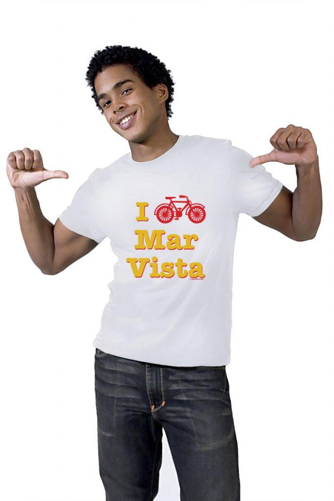 I Bike Mar Vista